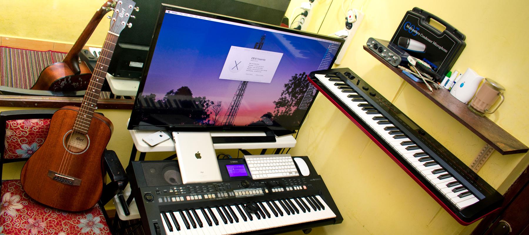 DN Studio1